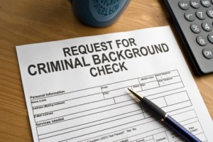 Background checks in business law